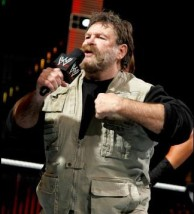 Meet Zeb Colter. Now run!