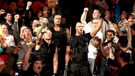 We believe in the Shield