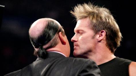 """I smell CM Punk on your neck"""