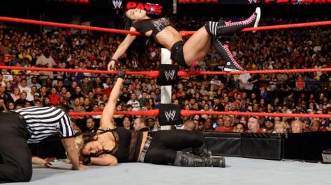 Diva's match of the last five years?