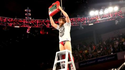 Could this be how MITB ends? (probably not)