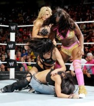 Divas title match preview
